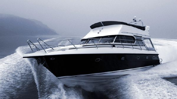Nord West 560 Flybridge