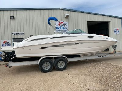 2011 Sea Ray<span>280 Sundeck</span>