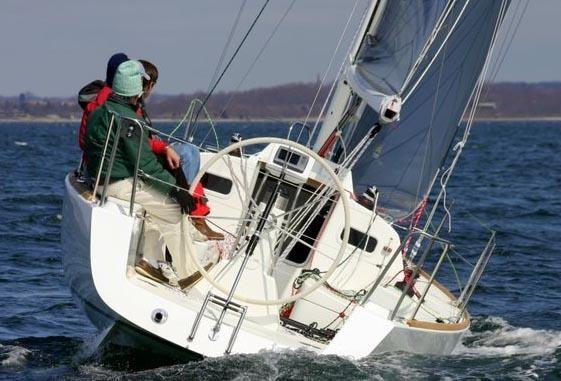 2020 J Boats J/95