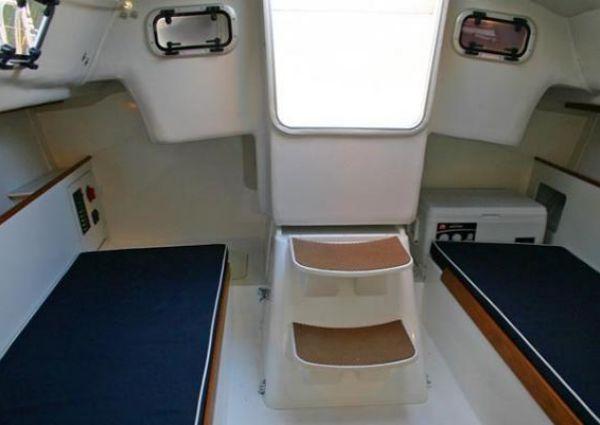 J Boats J/95 image