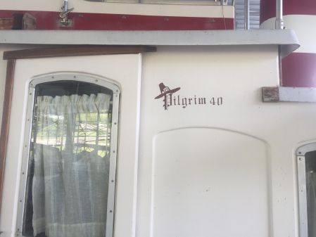 Marine Trader Pilgrim 40 North Castle Marine image