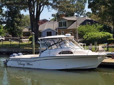 2007 Grady-White<span>300 Marlin</span>