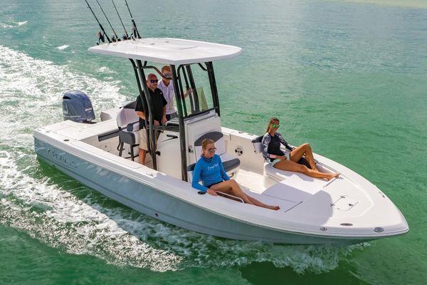 Robalo 226 Cayman - main image
