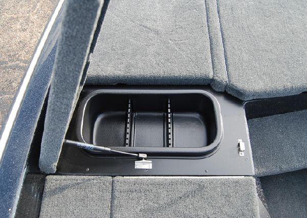 Skeeter ZX 225 image