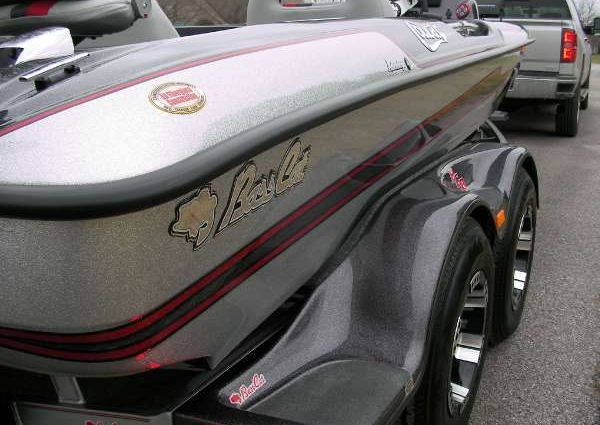 Bass Cat 2017 BassCat Cougar SP image