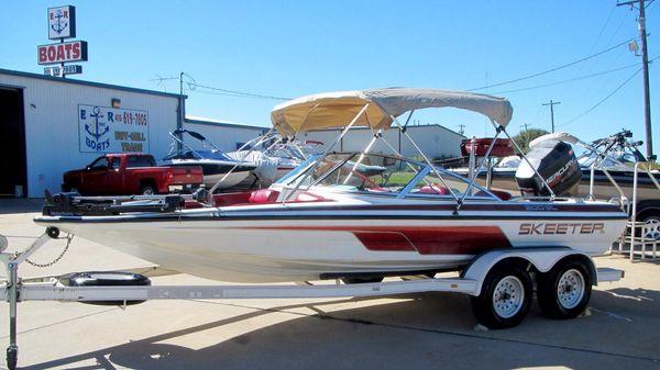 Skeeter 200 SL