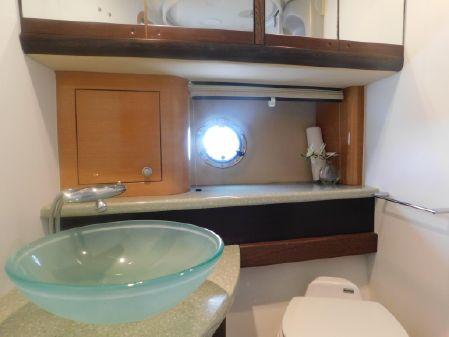 Cranchi Mediterranee 47 HT image