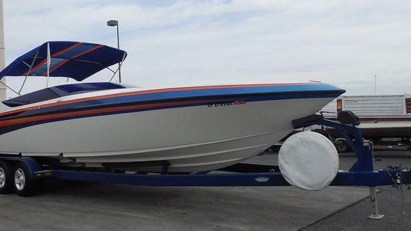 Schiada 32 Offshore CB
