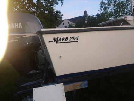 Mako 254 image