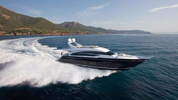 Princess 82 Princess Flybridge 82 - 2014
