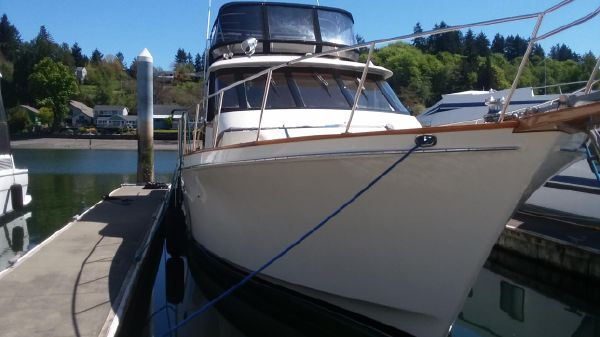 Ocean Alexander Mark II