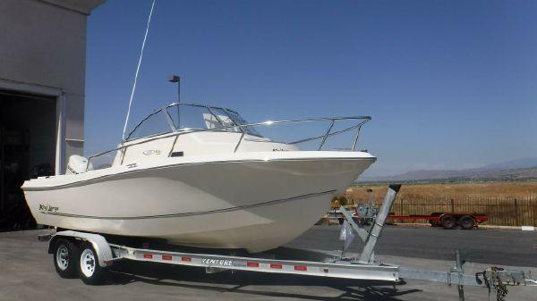 Caravelle Key Largo 2100