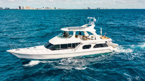 Bluewater 65 Motor Yacht