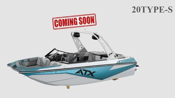 ATX Surf Boats ATX 20