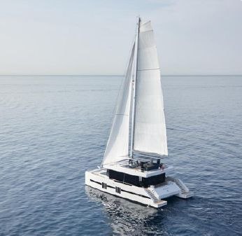 Sunreef Supreme 68 Sailing image