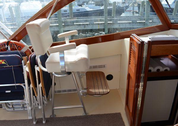 Atlantic BHM 36 Downeast Softtop Cruiser image