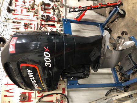 Mercury 300X Racing image
