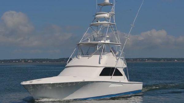 Viking 48 Sportfish