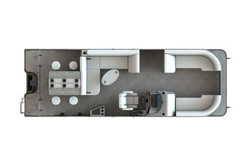Starcraft CX 25 DL BAR image