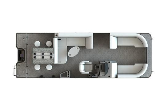 2020 Starcraft CX 25 DL BAR