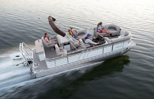 2021 Landau Atlantis 230 Cruise Swingback Lounge