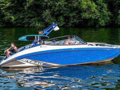 Central Kentucky's Premier Boat Dealer | Stokley's Marine