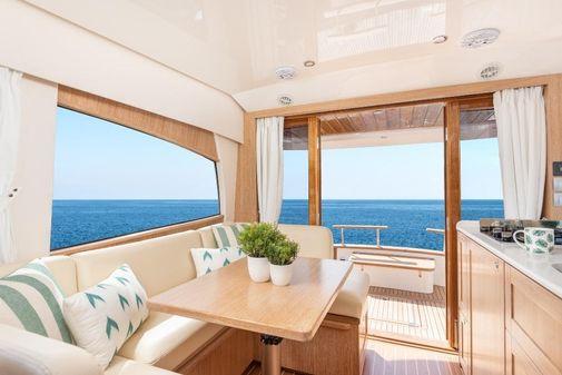 Sasga Yachts Menorquin 34 image