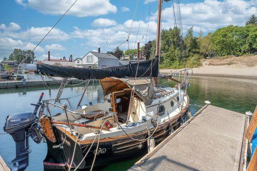 Pacific Seacraft Flicka 20 image