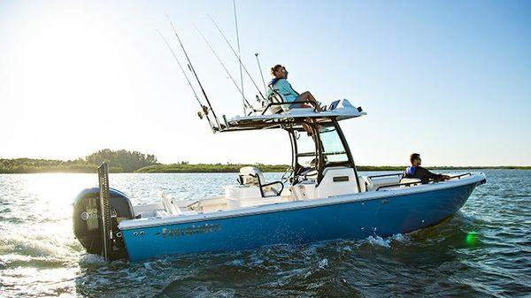 Everglades 273CC
