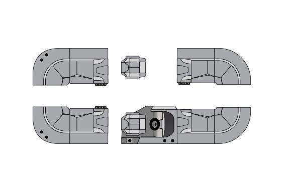 Manitou 27 LX RF - main image