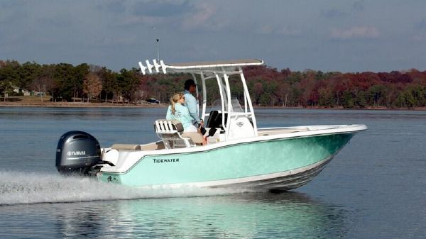 Tidewater 21 CC Adventure