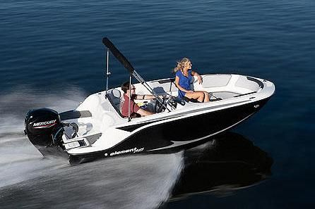 2021 Bayliner ELEMENT M15