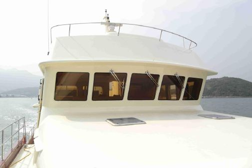 Trawler 67' Canadian Design Power Cat image