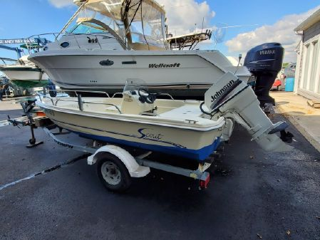 Scout 145 SPORT FISH image