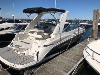 2012 Monterey<span>260 SCR</span>