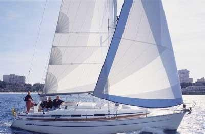 Bavaria 36 Manufacturer Provided Image: Bavaria 36