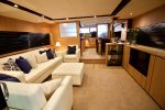 Fairline Squadron 78 Customimage
