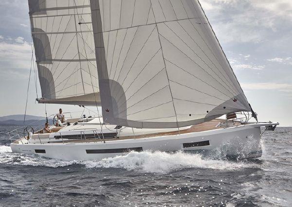 Jeanneau Sun Odyssey 490 In-Stock image
