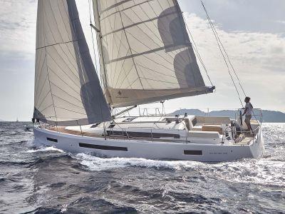 2019 Jeanneau<span>Sun Odyssey 490</span>