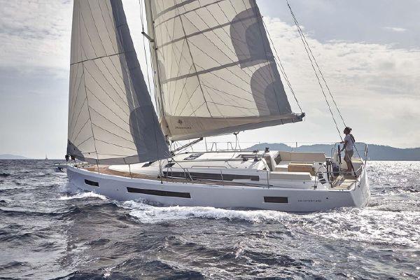 Jeanneau Sun Odyssey 490 - main image