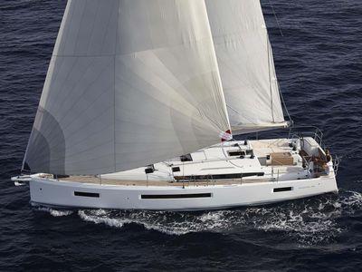 2019 Jeanneau<span>Sun Odyssey 490 In-Stock</span>