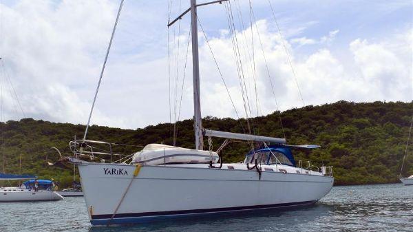 Beneteau Cyclades 50