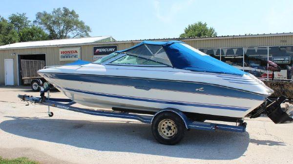 Sea Ray 200BR