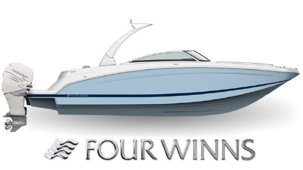 Four Winns HD8 OB