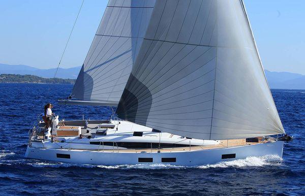 2020 Jeanneau 51