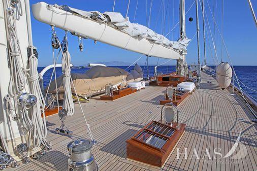 Ada Yacht Classic schooner image