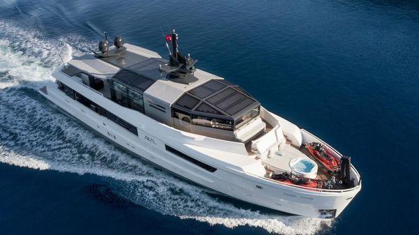 Arcadia Yachts Sun