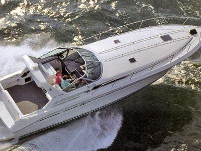 1995 Sea Ray<span>400 Express Cruiser</span>