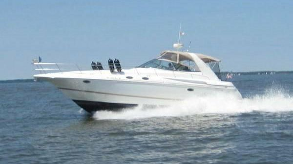 Cruisers Yachts 3870 Esprit 38 Cruisers 98