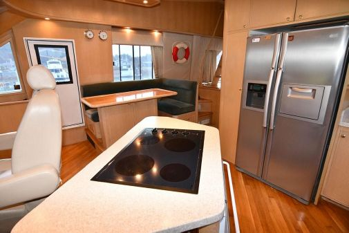 Forbes Cooper FC 74 Pilothouse image